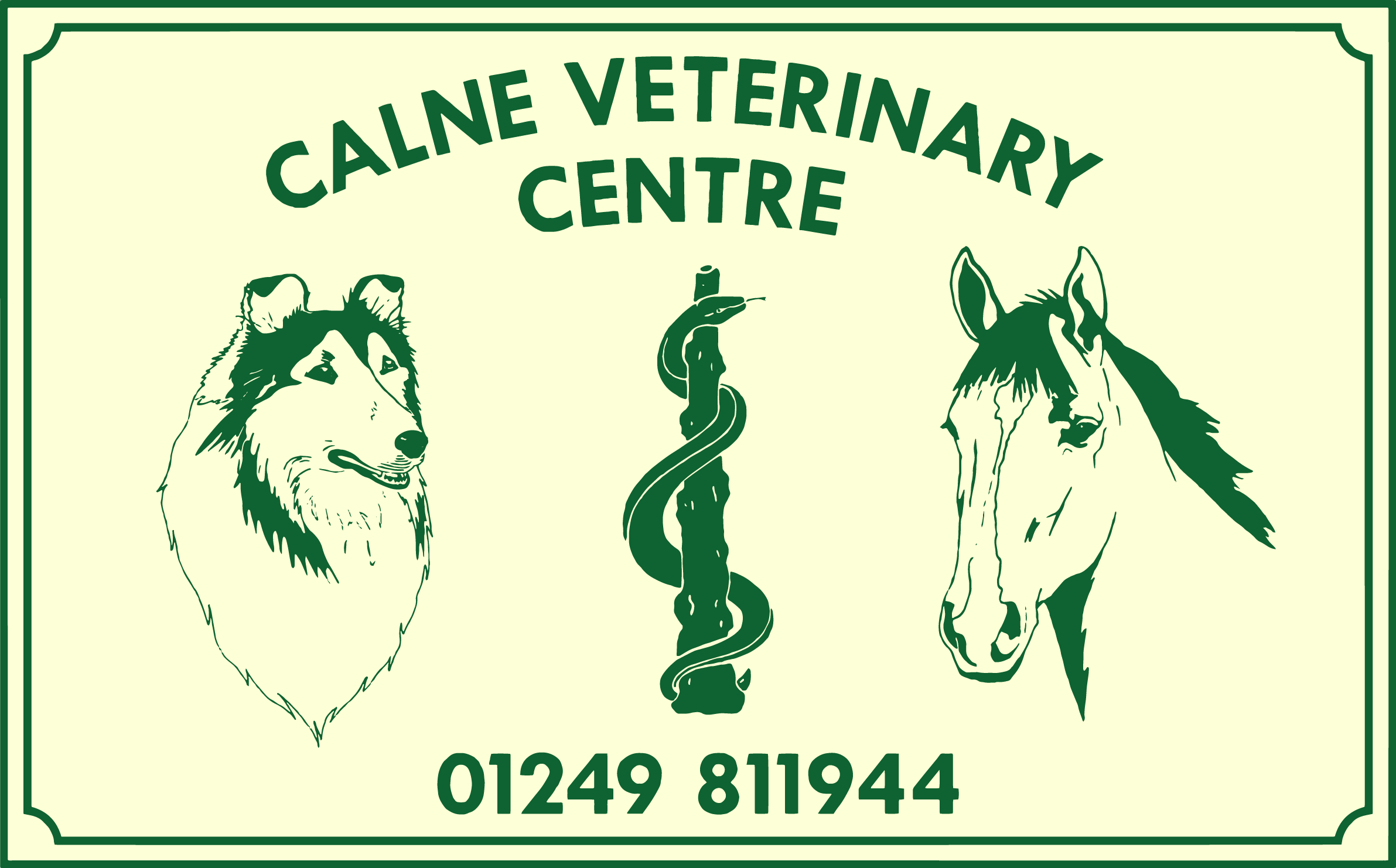 Calne Veterinary Centre